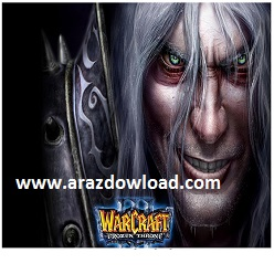دانلود بازی Warcraft III: The Frozen Throne