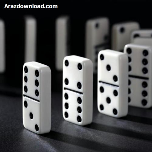 dominoes-Arazdownload