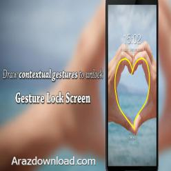 Gesture Lock Screen PRO
