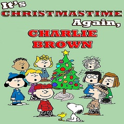 It's Christmastime Again- Charlie Brown 1992