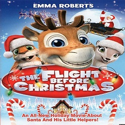 The Flight Before Christmas 2008
