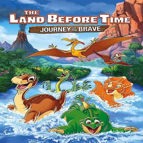 The Land Before Time XIV 2016