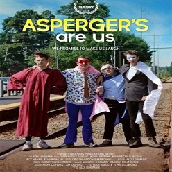 Aspergers Are Us