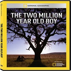 The Two Million Year Old Boy 2011