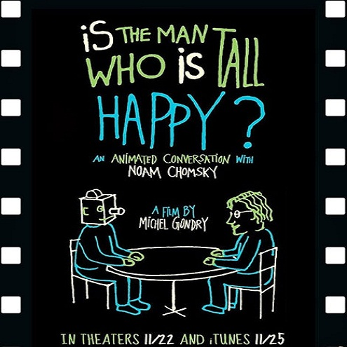 Is the Man Who Is Tall Happy? 2013