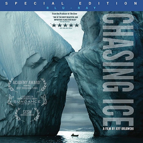 National Geographic- Chasing Ice 2012