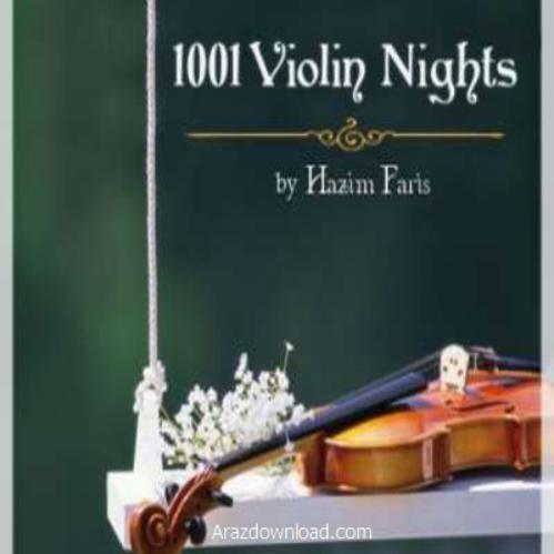 Hazim-Faris-1001-Violin-Nights-Arazdownload