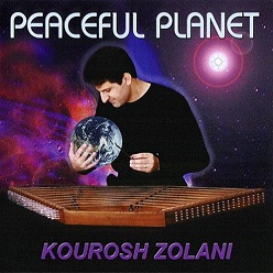 Peaceful Planet 2003