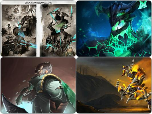 Dota-2-Art-Arazdownload-Wallpaper-5.jpg - 45.26 kb